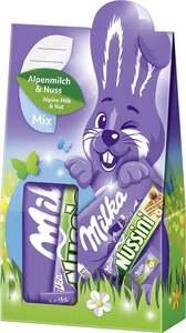 Milka Alpenmilch & Nuss Mix