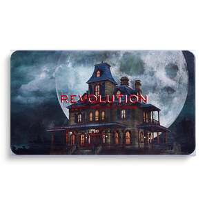 Makeup Revolution Halloween Haunted House Shadow Palette