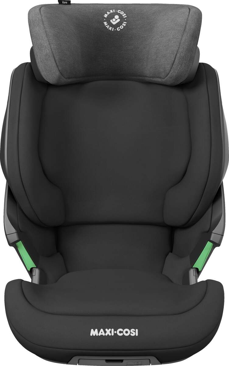 "Bild 1 von Maxi-Cosi Auto-Kindersitz ""Kore i-Size"", Authentic Black"