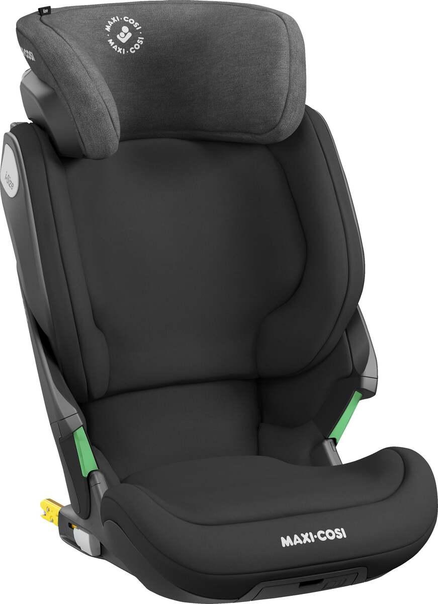 "Bild 2 von Maxi-Cosi Auto-Kindersitz ""Kore i-Size"", Authentic Black"