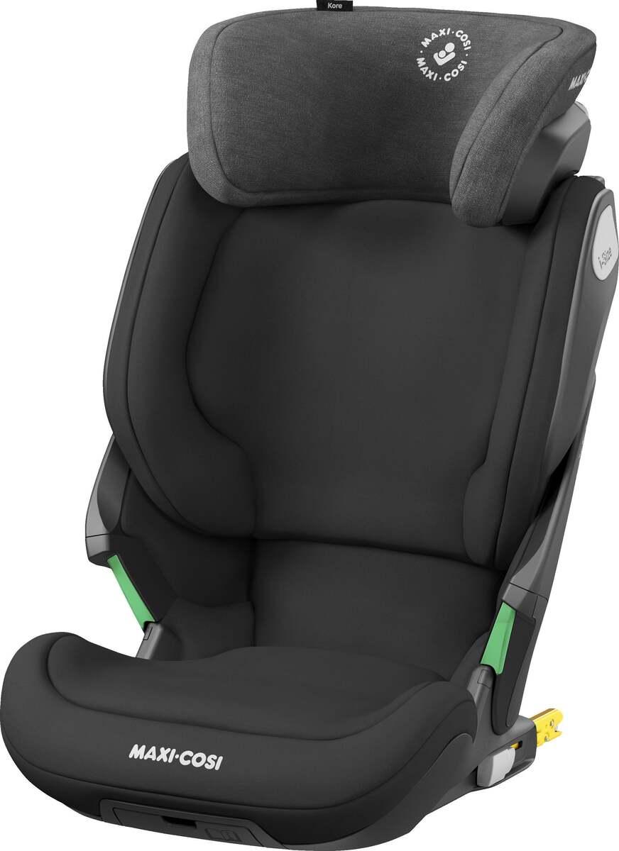 "Bild 3 von Maxi-Cosi Auto-Kindersitz ""Kore i-Size"", Authentic Black"