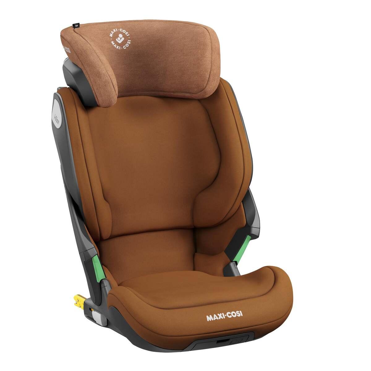 "Bild 2 von Maxi-Cosi Auto-Kindersitz ""Kore i-Size"", Authentic Cognac"