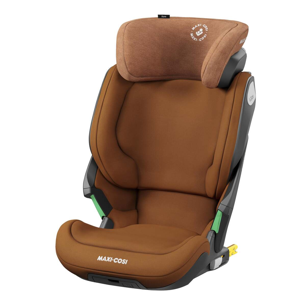 "Bild 3 von Maxi-Cosi Auto-Kindersitz ""Kore i-Size"", Authentic Cognac"