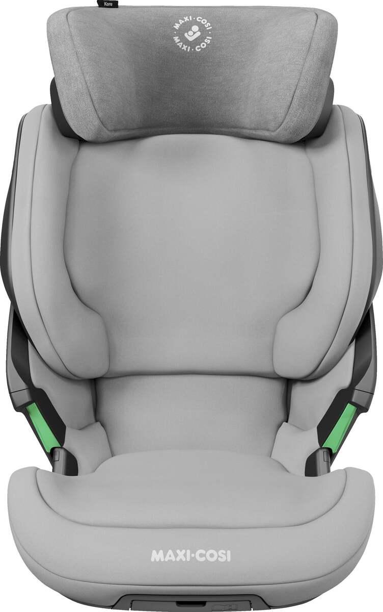 "Bild 1 von Maxi-Cosi Auto-Kindersitz ""Kore i-Size"", Authentic Grey"