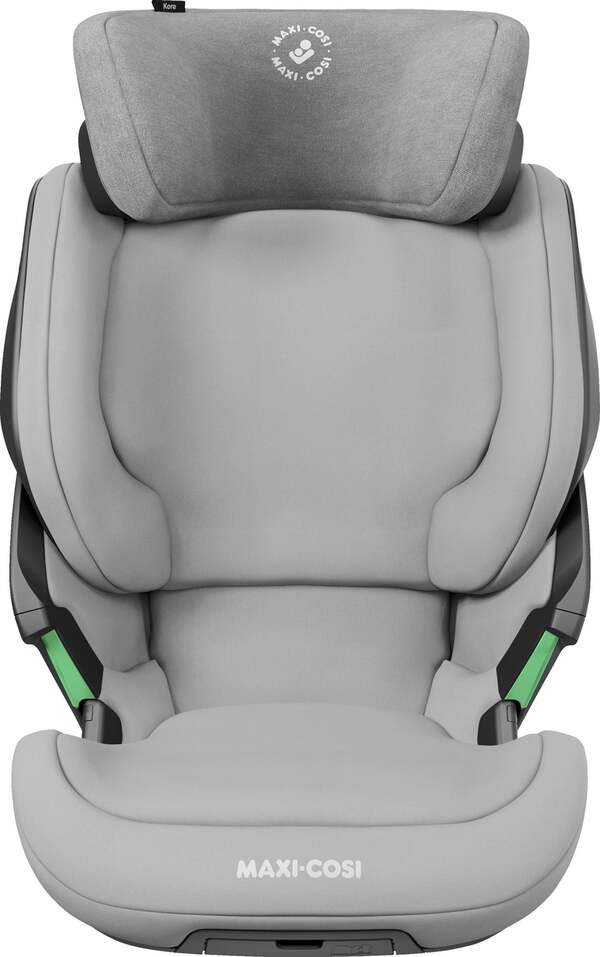"Maxi-Cosi Auto-Kindersitz ""Kore i-Size"", Authentic Grey"