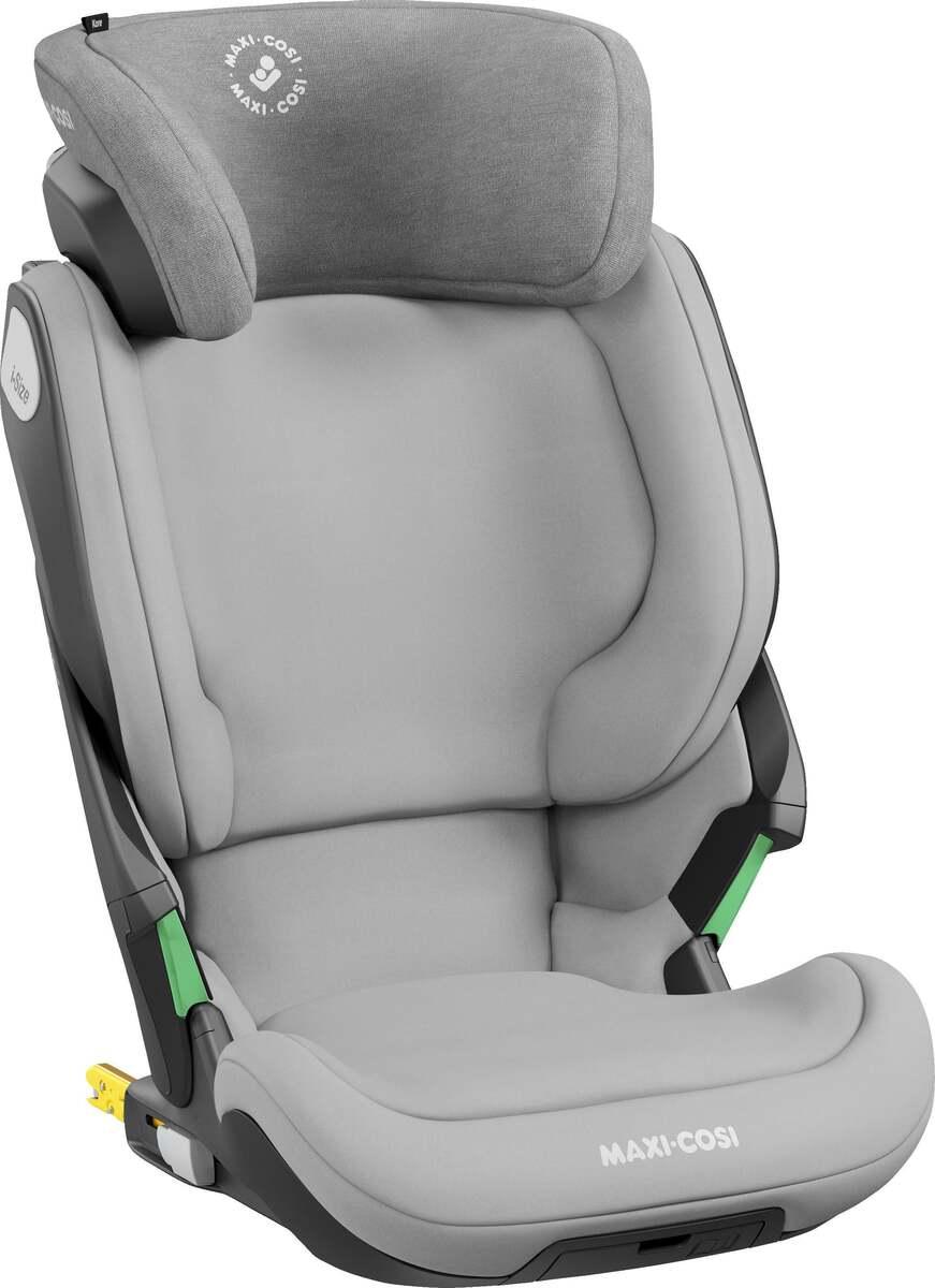 "Bild 2 von Maxi-Cosi Auto-Kindersitz ""Kore i-Size"", Authentic Grey"