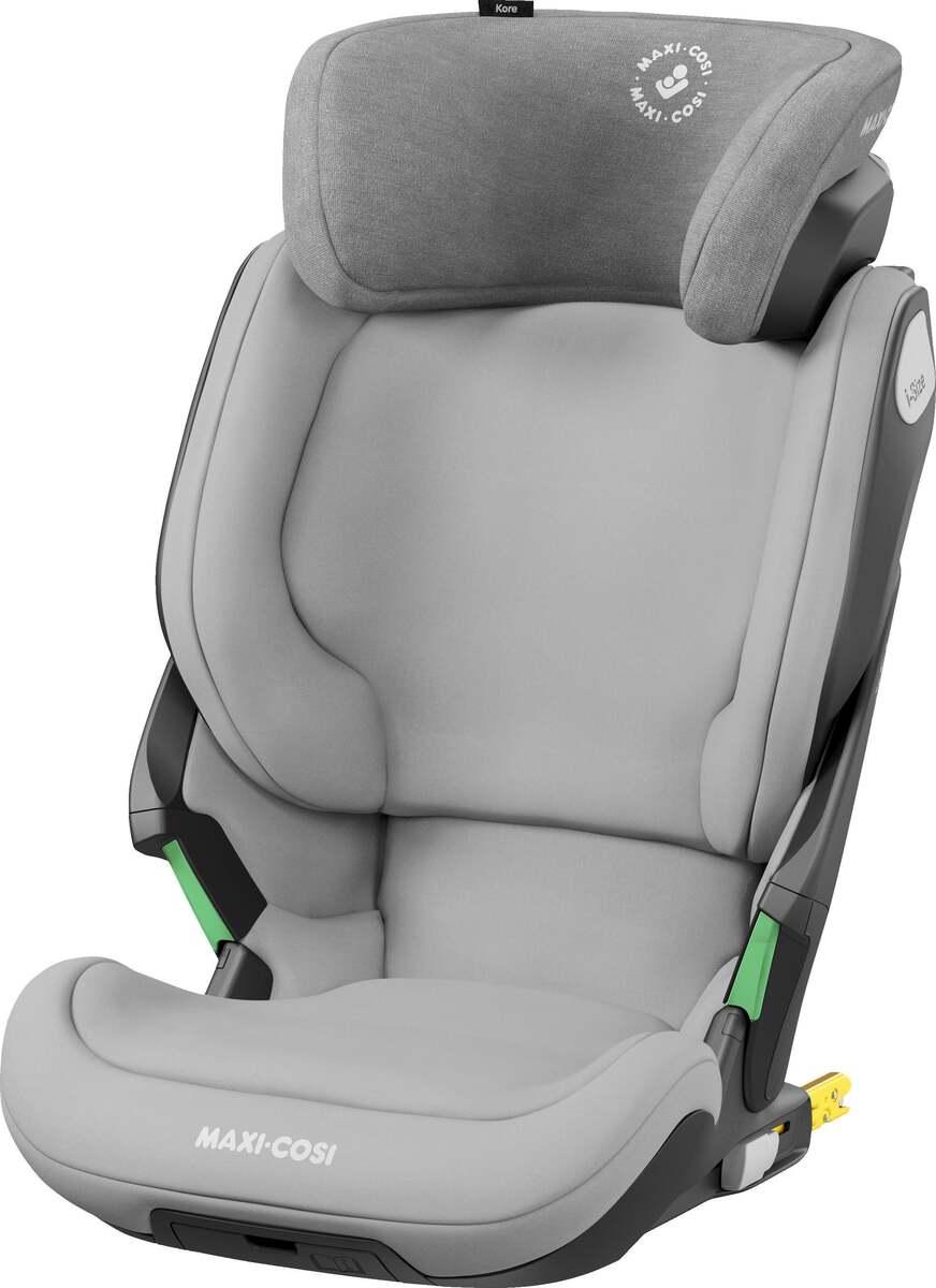 "Bild 3 von Maxi-Cosi Auto-Kindersitz ""Kore i-Size"", Authentic Grey"