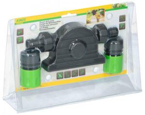 Wasserpumpe für Bohrmaschine