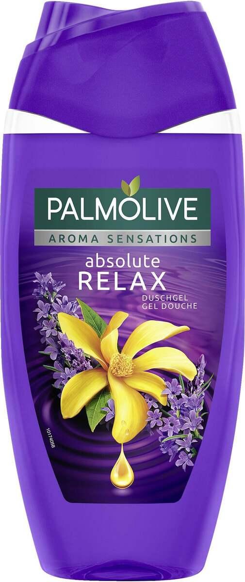 Bild 1 von Palmolive Aroma Sensations Absolute Relax Duschgel