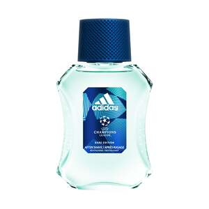 adidas UEFA Champions League Victory Edition Aftershave