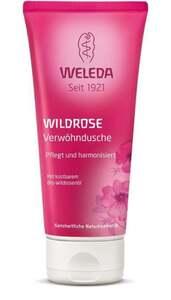 Weleda Wildrose Verwöhndusche