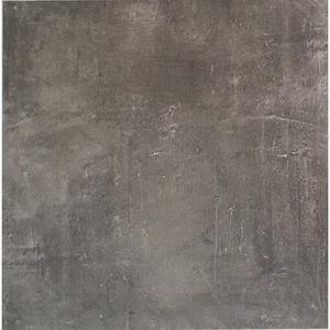 Terrassenplatte 'Taina' dunkelgrau 80 x 80 cm