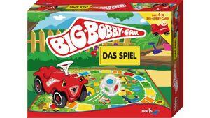Noris Spiele - BIG Bobby Car - Das Spiel