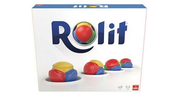 Goliath Toys - Rolit 70802