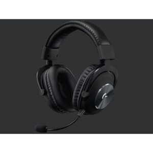 Logitech G PRO X Gaming Headset mit BLUE VO!CE