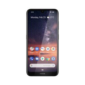 Nokia 3.2 (2019) Dual-SIM 16GB schwarz mit Android One