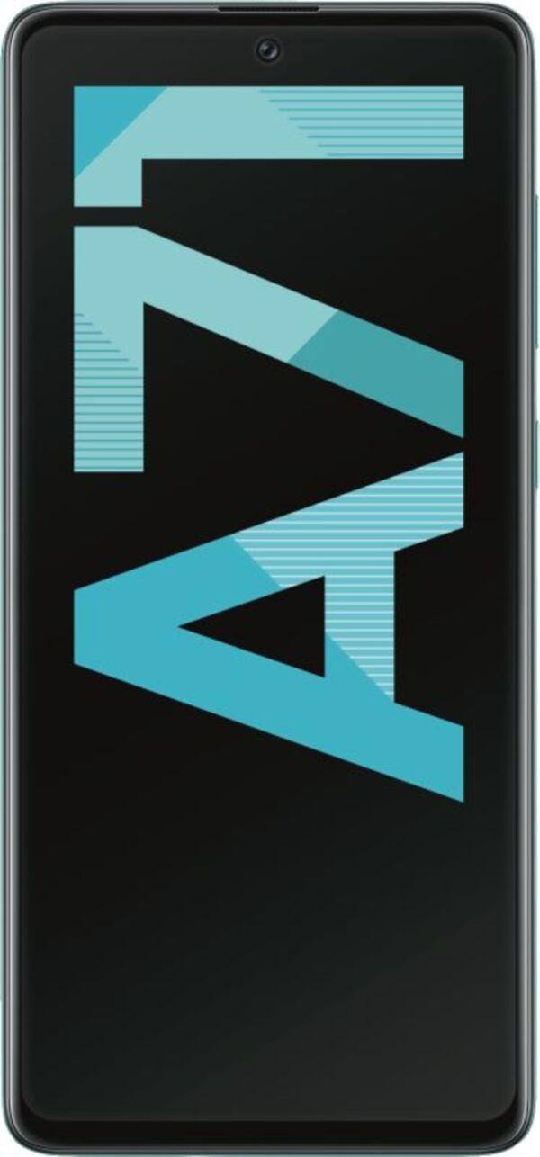 Samsung Galaxy A71 Dual SIM A715F 128GB