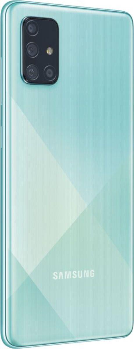 Bild 4 von Samsung Galaxy A71 Dual SIM A715F 128GB