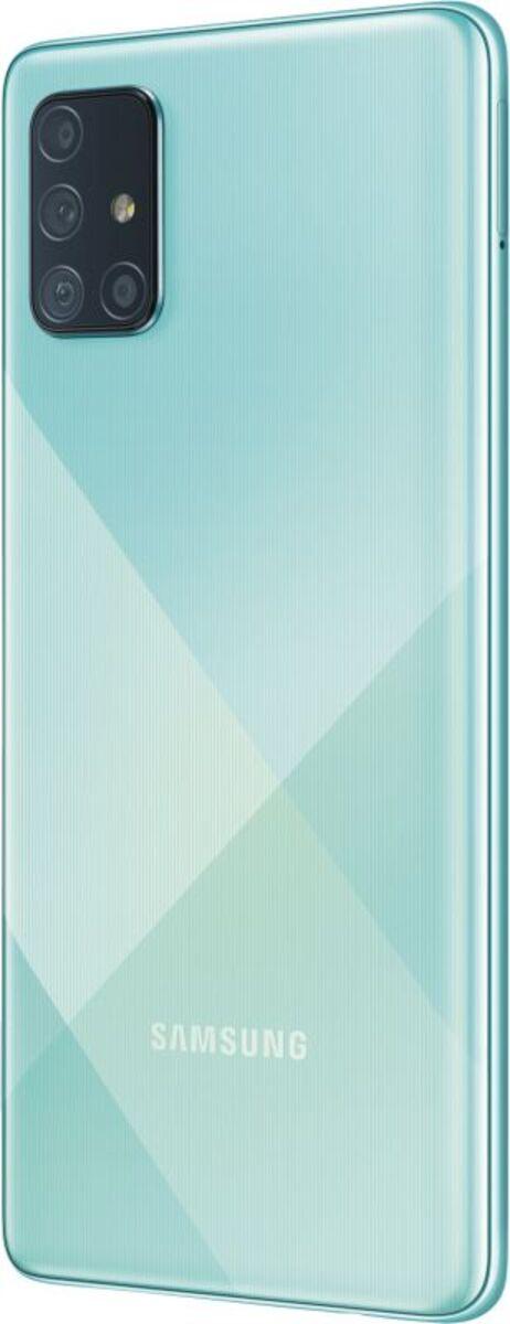 Bild 5 von Samsung Galaxy A71 Dual SIM A715F 128GB