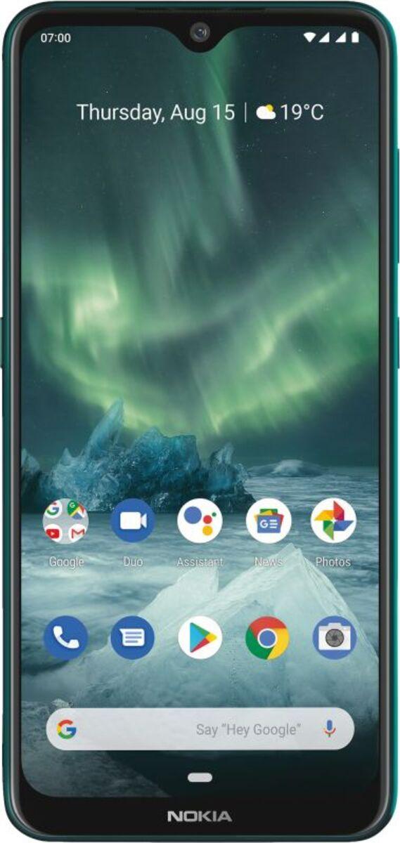 Bild 1 von Nokia 7.2 Dual SIM 64GB