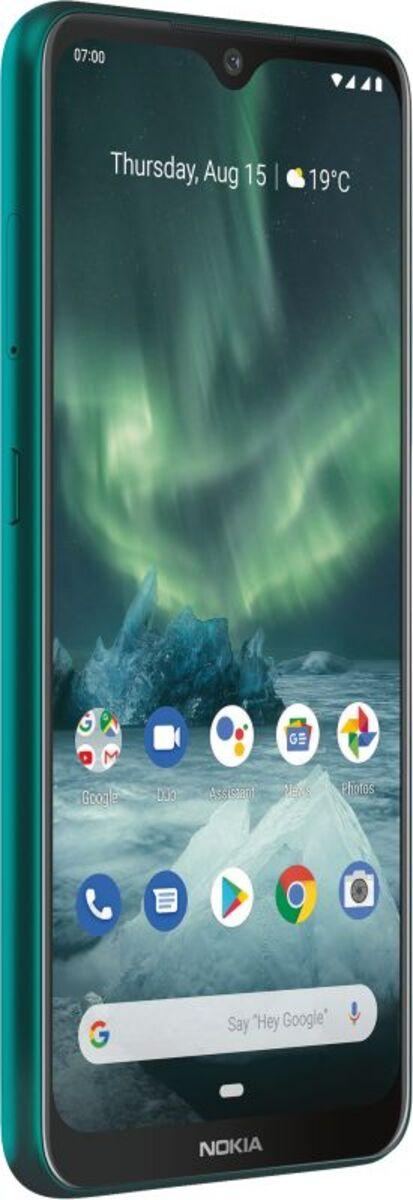 Bild 2 von Nokia 7.2 Dual SIM 64GB