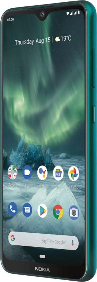 Bild 3 von Nokia 7.2 Dual SIM 64GB