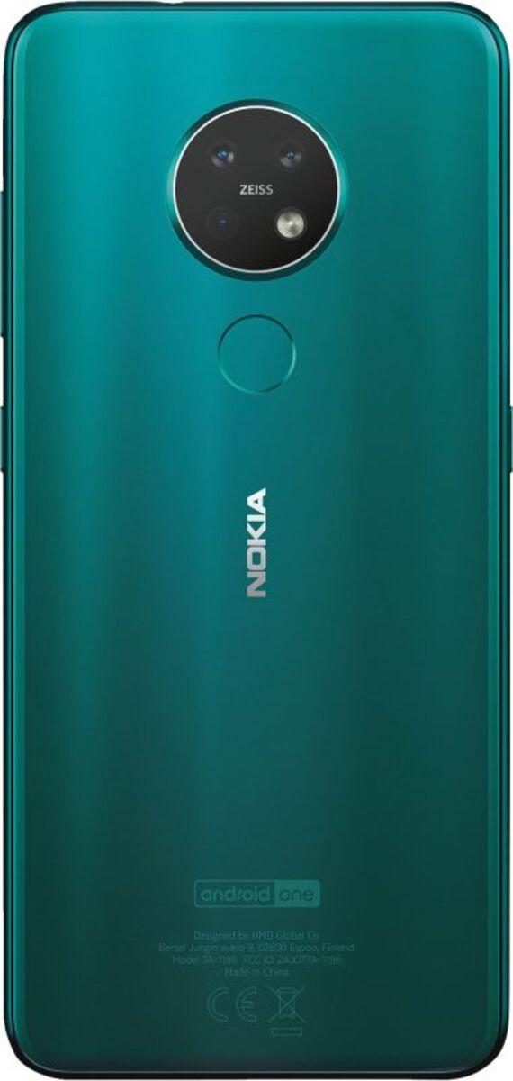 Bild 5 von Nokia 7.2 Dual SIM 64GB