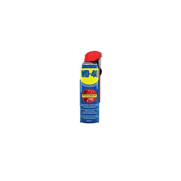 WD-40 Multifunktionsspray Smart Straw (200 ml)