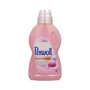 """Perwoll Flüssigwaschmittel """"ReNew"""" Wolle & Feines 900 ml"""