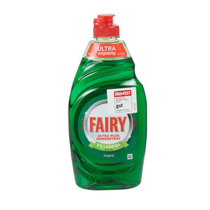 Fairy Spülmittel Konzentrat Original 450ml