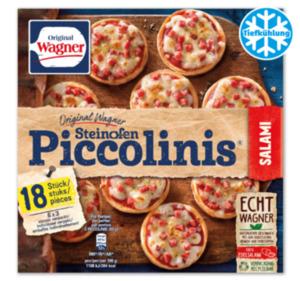 ORIGINAL WAGNER Piccolinis XXL