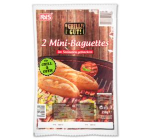 IBIS 2 Mini-Baguettes