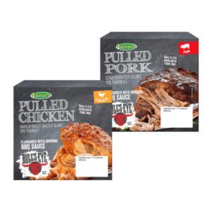 Tillman's Bull's-EyePulled Pork / Chicken