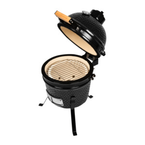 GRILL TIME     Kamado-Grill