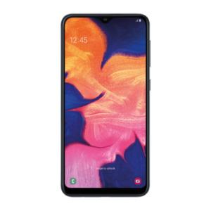 "Samsung Galaxy A10 15,8 cm (6,2"")² Smartphone mit Android™ 9 Pie"
