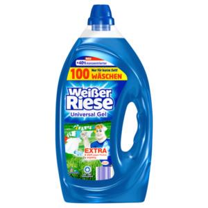 Weißer Riese Universal Gel 5l, 100WL
