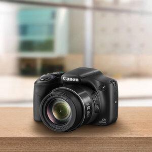 Digitalkamera Canon PowerShot SX530 HS, 16 Megapixel