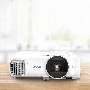 Full-HD-Beamer Epson EH-TW5400, 2.500 Lumen