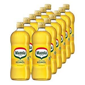 Mazola Keimöl 750 ml, 12er Pack