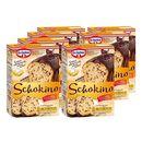 Bild 1 von Dr. Oetker Backmischung Schokino Kuchen 480 g, 8er Pack