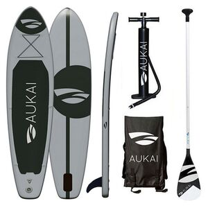 """Stand Up Paddle Board """"Line""""  320cm, anthrazit"""