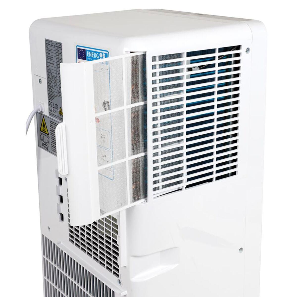 Bild 4 von Alpina Klimagerät A007G-09C 9000 BTU