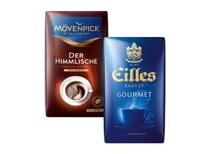 Mövenpick/Eilles/Idee Kaffee