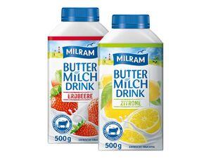 Milram Buttermilch-Drink