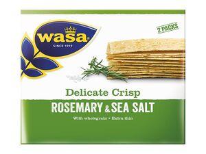 Wasa Delicate Crisp/Crackers