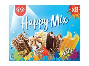 Langnese Happy Mix/Summer Mix
