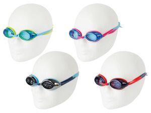 CRIVIT® Taucherbrille, Anti-Fog, individuell verstellbar