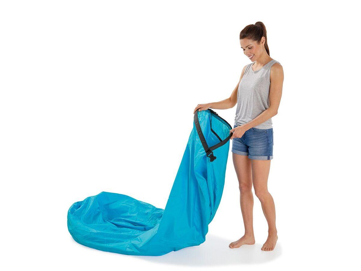Bild 5 von CRIVIT® Airlounge, Camping, Belastbarkeit bis 200 kg, inklusive Tragetasche
