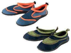 LUPILU® Kleinkinder Wasserschuhe Jungen, leicht, flexible Laufsohle