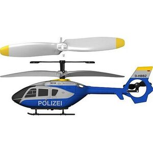 Silverlit Police Helicopter 87116